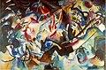 Vassily Kandinsky, 1913 - Composition 6.jpg