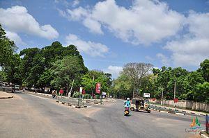 Vavuniya District - Vavuniya