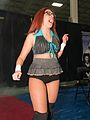 Veda Scott at Smash 2014.jpg
