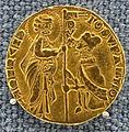 Venezia, ducato di giovanni soranzo, 1312-25.JPG