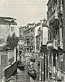 Venezia Rio o canale detto di S Stin.jpg