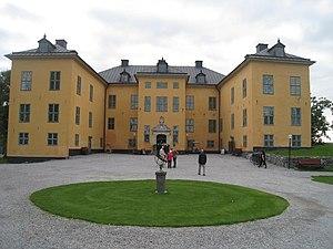 slott med anor från 1313