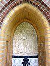 venray oostrum, rijksmonument 524006 trans cedron kruiswegstatie 04