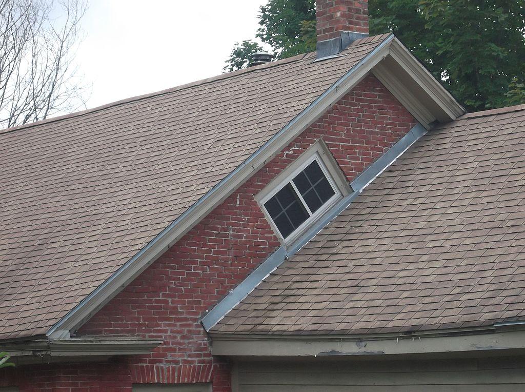 Vermont window brick