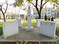 Veterans Memorial 2009 - Uxbridge, Massachusetts - DSC02832.JPG