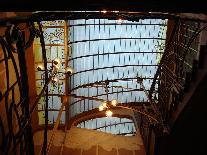 Fichier:Victor Horta Museum 03.jpg
