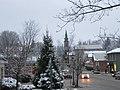 View of Geddes street, (main street) Elora - panoramio.jpg