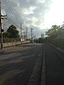 View of Island City, Fukuoka from Kasumigaoka 1-Chome.jpg