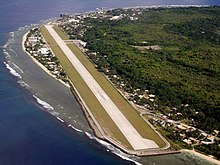 Japanese occupation of Nauru - Wikipedia, the free encyclopedia