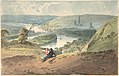 View of Rouen from St. Catherine's Hill MET DP800803.jpg
