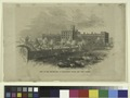 View of the penitentiary, at Blackwell's Island, New York Harbor (NYPL Hades-1792043-1659185).tiff