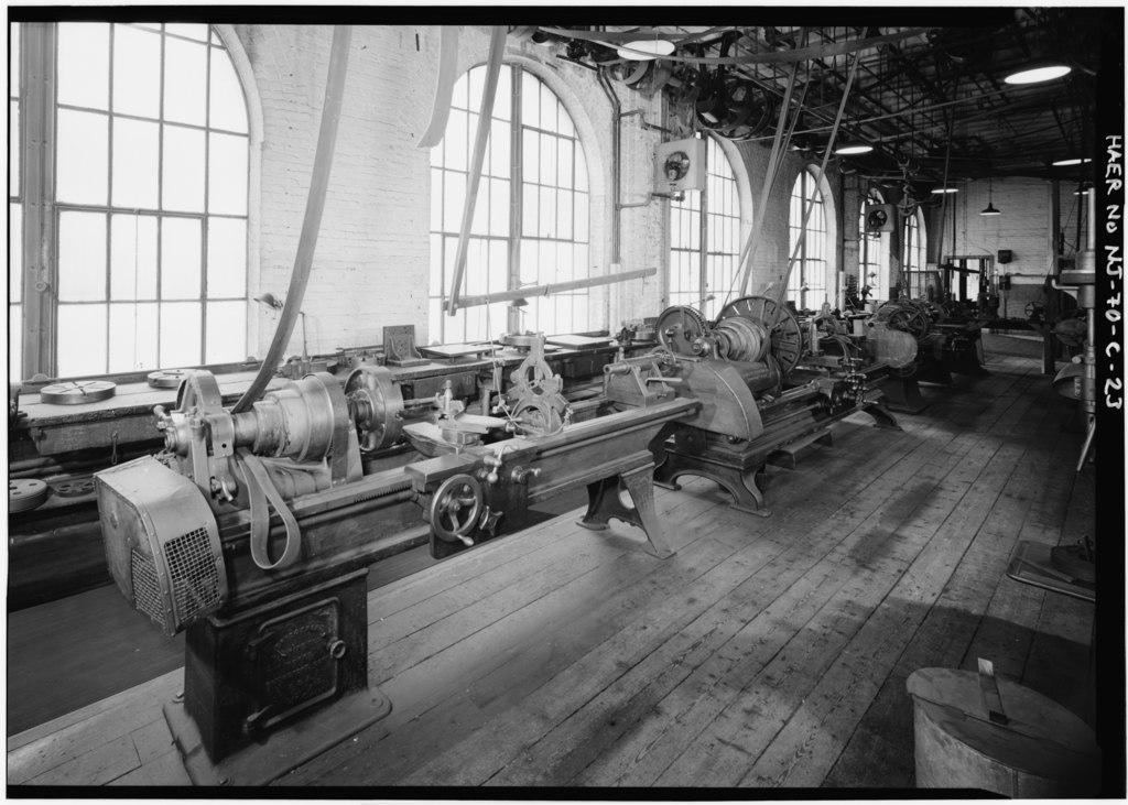 Orange County Machinery Long Beach Ca