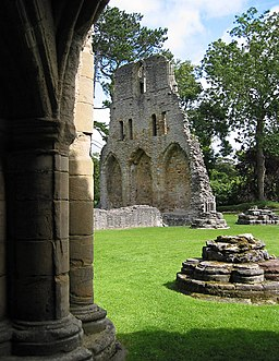 View to the North Transept - geograph.org.uk - 937596