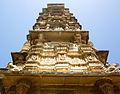 Vijay Stambh - A part of Fort of Chittaur.jpg