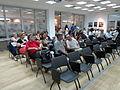 Viki voli Zemlju, Otvaranje izložbe pobedničkih fotografija, 29. 7. 2015, Beograd, 07.JPG