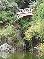Villa Durazzo-Pallavicini - Roman bridge.JPG