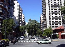 Ramón Falcón Boulevard