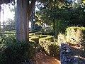 Villa de Capoa, Campobasso.JPG
