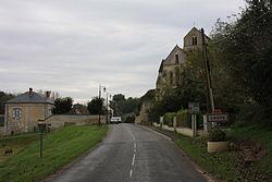 Village de Luys.JPG