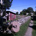 Village in Abruka island.JPG