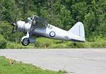 Vintage Wings of Canada Lysander 4 july 2010.JPG