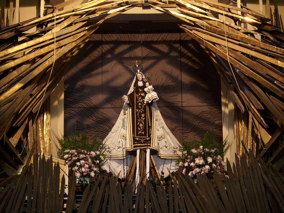 Image result for Templo Votivo chile Nuestra Señora del Monte Carmelo