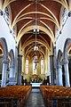 Visé - Église Saint-Martin - Inside 01.JPG