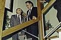 Visite de Mr Bichat et du secrétaire d'état à la recherche à l'INRA de Versailles-17-cliche Jean Weber.jpg