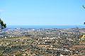 Vista cap a Moraira des del Murtalet de Senija.JPG