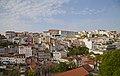 Vista de Coímbra desde la Universidad, Portugal, 2012-05-10, DD 05.JPG