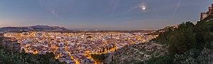 Sagunto - Image: Vista de Sagunto, España, 2015 01 03, DD 23 31 HDR PAN