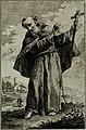Vita del gran servo di Dio Angelo d'Acri, missionario, exprovinciale cappuccino, della provincia di Cosenza (1754) (14760813134).jpg