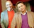 Vladimir Pozner and Vladimir Glasunov.JPG