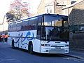 Volvo - Jonckheere, Diamond Travel, Wombwell. Leyton , E10. - Flickr - sludgegulper.jpg
