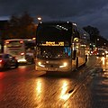 Volvo B11R Plaxton Elite X90 YES Oxford Headington night.jpg