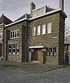 Voorgevel met ingangspartij - Alkmaar - 20396692 - RCE.jpg