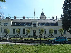 Schloss Britz - Schloss Britz