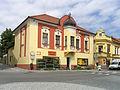 Votice, Komenského square No. 366.jpg