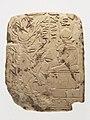 Votive stela with figures of Goddesses Taweret and Mut of Isheru MET 47.105.4 01.jpg