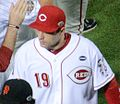 Votto at 2011 Major League Baseball All-Star Game.jpg