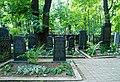 Vvedenskoye - Normandie all graves.jpg