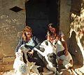 W&V Lee-Jones and dogs.JPG
