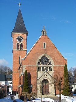 Martin Luther Church