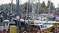 Władysławowo, port rybacki, kutry - panoramio.jpg