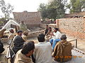 WASH & Disaster Risk Reduction Assessment Work Jhang 0.JPG