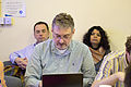 WMUK board meeting, Edinburgh, 8 December 2013 (05).jpg