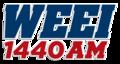 WVEI (AM) logo.png