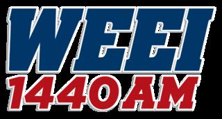 WVEI (AM) WEEI sports radio station in Worcester, Massachusetts, United States