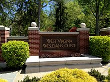 West Virginia Wesleyan College >> West Virginia Wesleyan College Wikipedia