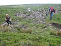 WWII Aircraft Crash site, near Alt FAch - panoramio.jpg